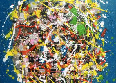 aperato-artiste-peintre-toile-marseille-FORET-DE-ROSEAUX 100x100
