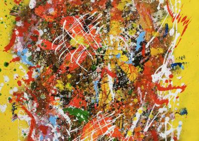 aperato-artiste-peintre-toile-marseille-GRIMPEURS 90x114