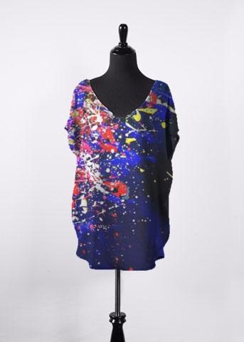 artiste-peintre-aperato-pret-a-porter-t-shirt CUSTOMIZE