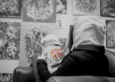 APERATO ARTISTE PEINTRE MARSEILLE EXPO POPART STREET ART ART CONTEMPORAIN GALERIE D'ART JONONE PEINTRE CELEBRE ART CONTEMPORAIN