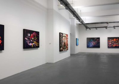 aperato_artiste_peintre_marseille_APERATO EXPO TEL AVIV ARTISTE PEINTRE MARSEILLE PARIS ART GALLERY