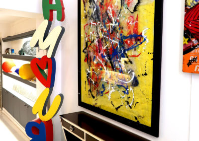 aperato expo cannes galerie d'art artiste peintre