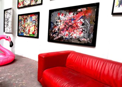 APERATO EXPO ARTISTE PEINTRE CANNES PARIS MAREILLE LONDRES NEW YORK EXPO GALERIE D'ART CONTEMPORAIN POPART STREET ART ACRYLIC PEINTURE TABLEAU ABSTRAIT